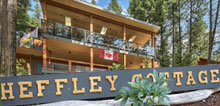 Heffley Lake Cottages